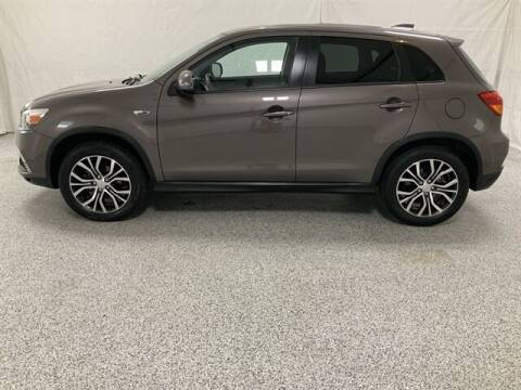 2019 Mitsubishi Outlander Sport for sale at Brothers Auto Sales in Sioux Falls SD