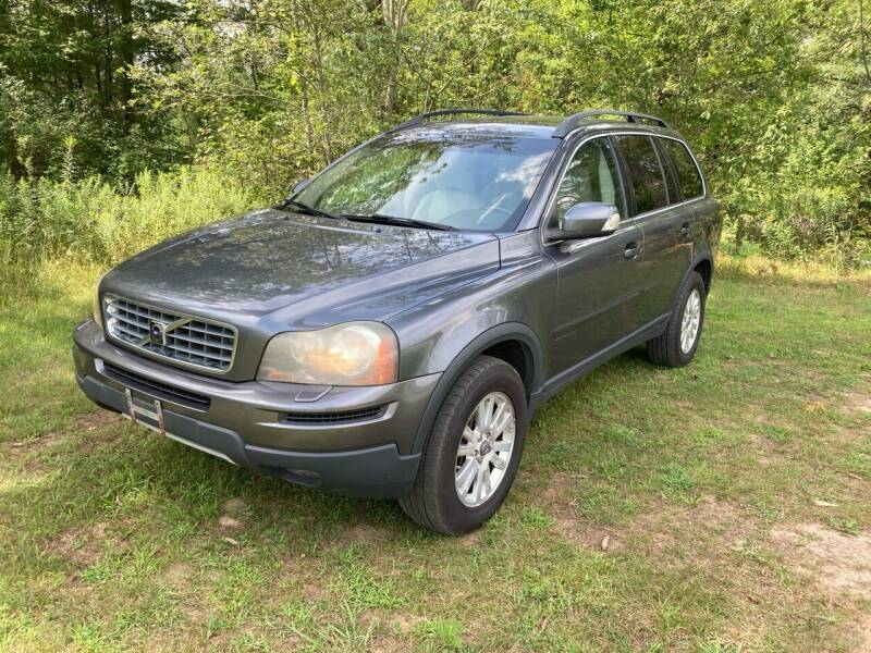 2008 Volvo XC90 for sale at Expressway Auto Auction in Howard City MI