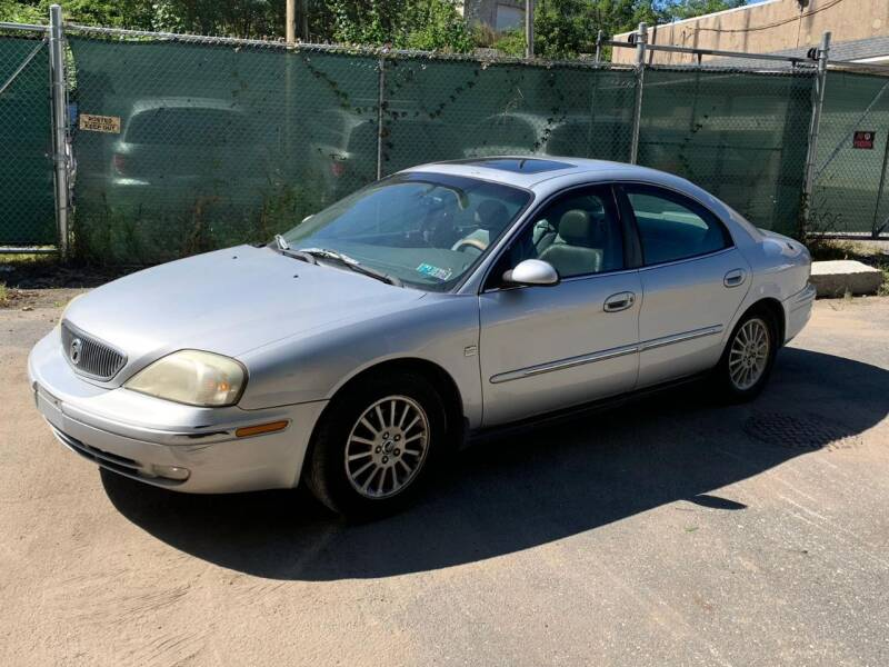 2002 Mercury Sable for sale at KOB Auto Sales in Hatfield PA