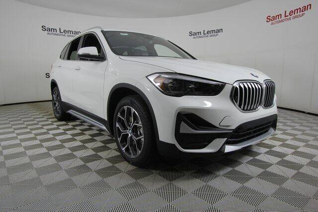 2021 BMW X1 for sale in Bloomington, IL
