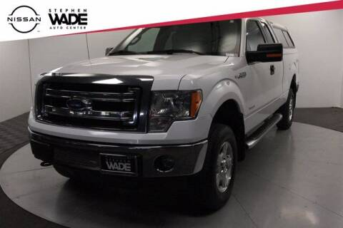 2014 Ford F-150 for sale at Stephen Wade Pre-Owned Supercenter in Saint George UT
