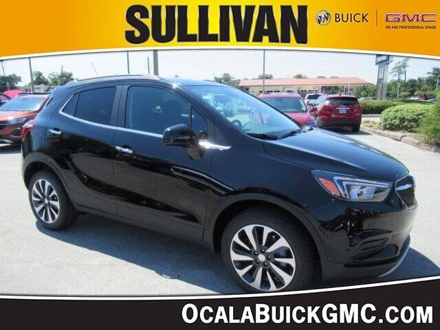 2021 Buick Encore for sale in Ocala, FL