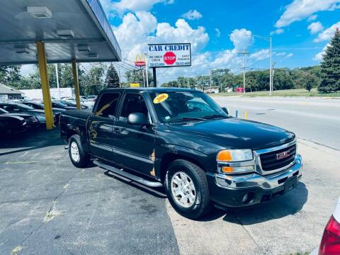2005 GMC Sierra 1500 for sale at Car Credit Stop 12 in Calumet City IL