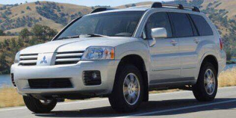 2004 Mitsubishi Endeavor for sale at Griffin Buick GMC in Monroe NC