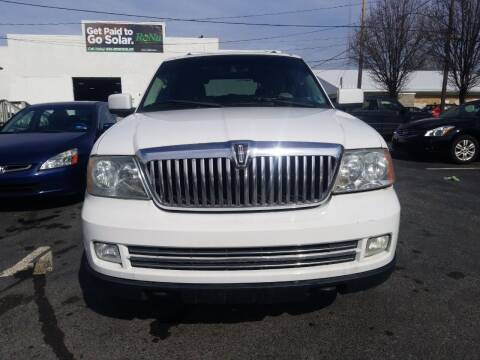 2005 Lincoln Navigator for sale at Roy's Auto Sales in Harrisburg PA