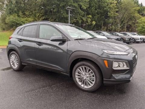 2021 Hyundai Kona for sale at CU Carfinders in Norcross GA