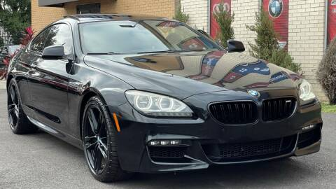 2014 BMW 6 Series for sale at Auto Imports in Houston TX