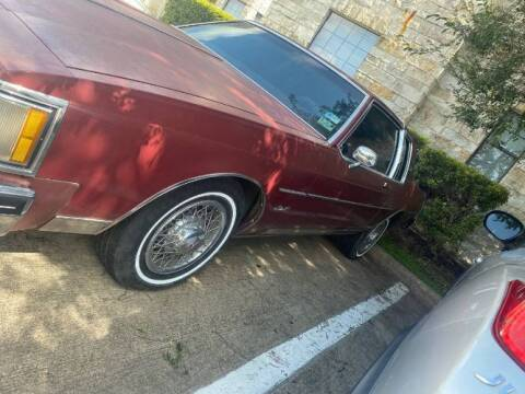 1983 Oldsmobile Delta Eighty-Eight for sale at Classic Car Deals in Cadillac MI