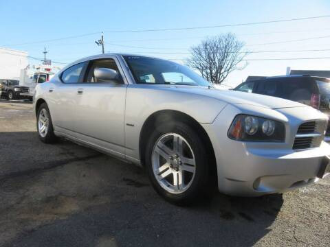 2006 Dodge Charger for sale at US Auto in Pennsauken NJ