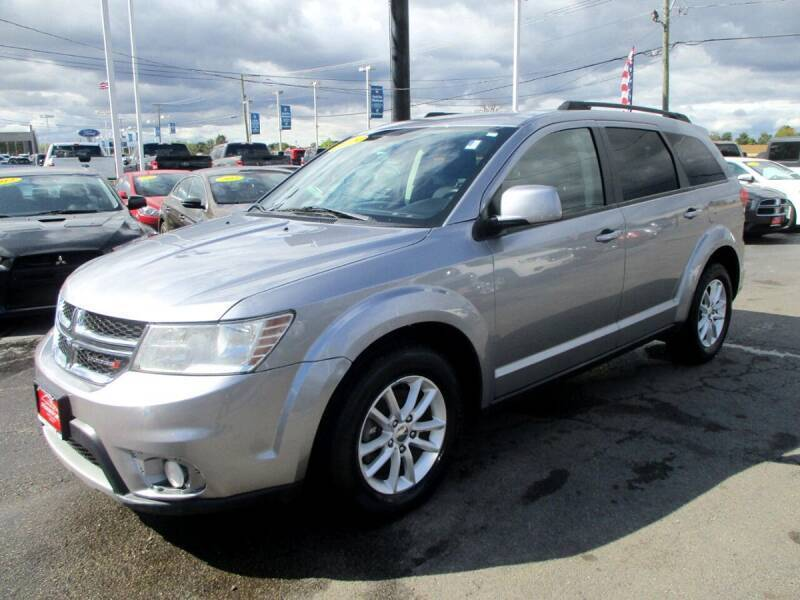 2015 Dodge Journey for sale in Frankfort, IL