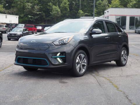 2021 Kia Niro EV for sale at Southern Auto Solutions - Kia Atlanta South in Marietta GA