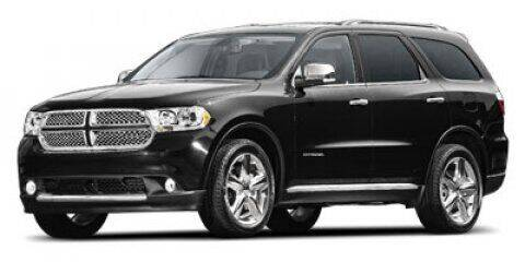 2011 Dodge Durango for sale at Jeff D'Ambrosio Auto Group in Downingtown PA