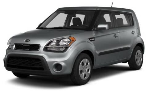 2013 Kia Soul for sale at Somerville Motors in Somerville MA
