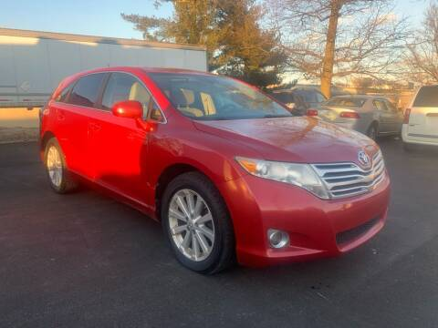 2010 Toyota Venza for sale at Best Choice Auto Sales in Lexington KY
