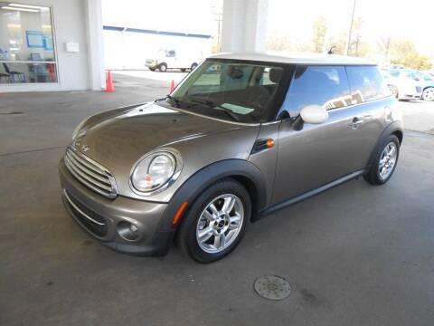 2013 MINI Hardtop for sale at Auto America in Charlotte NC