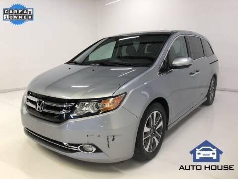 2016 Honda Odyssey for sale at AUTO HOUSE PHOENIX in Peoria AZ