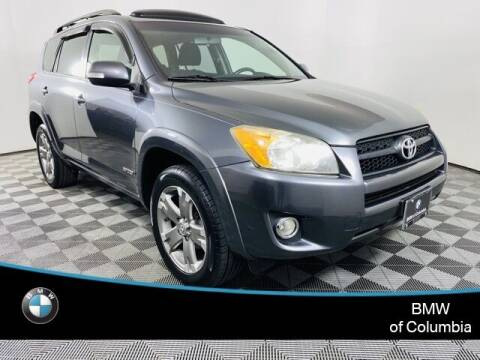 2011 Toyota RAV4 for sale at Preowned of Columbia in Columbia MO