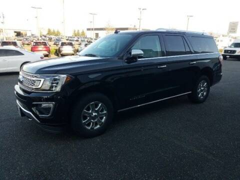 2018 Ford Expedition MAX for sale at Karmart in Burlington WA