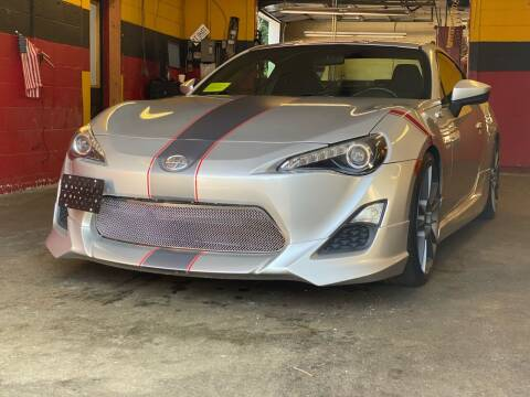 2013 Scion FR-S for sale at Milford Automall Sales and Service in Bellingham MA
