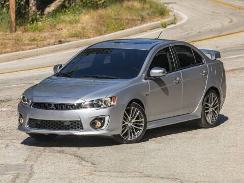 2016 Mitsubishi Lancer for sale at Douglass Automotive Group in Central Texas TX