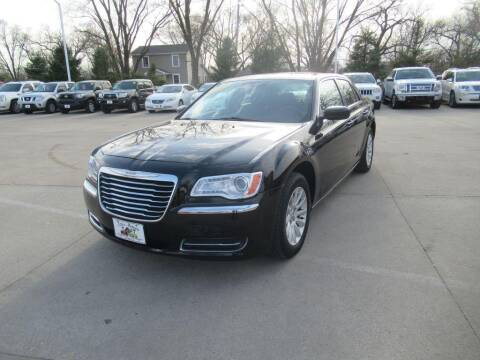 2011 Chrysler 300 for sale at Aztec Motors in Des Moines IA