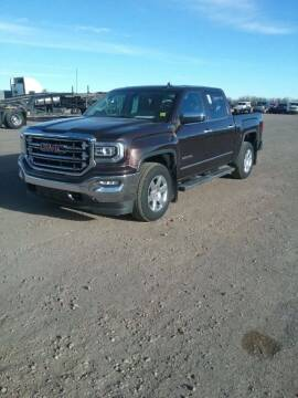 2016 GMC Sierra 1500 for sale at Electric City Auto Sales in Great Falls MT