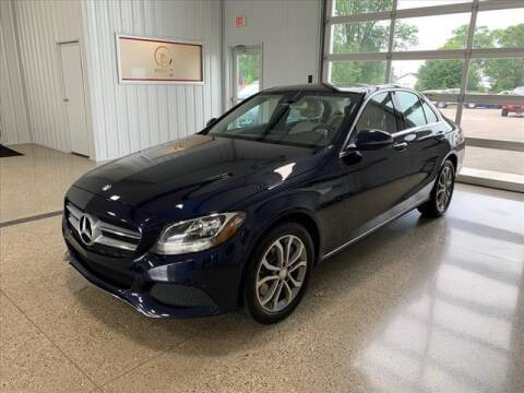 2016 Mercedes-Benz C-Class for sale at PRINCE MOTORS in Hudsonville MI