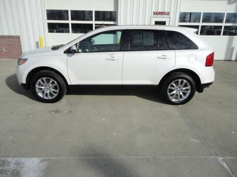 2014 Ford Edge for sale at Quality Motors Inc in Vermillion SD