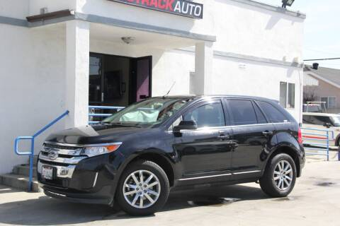 2011 Ford Edge for sale at Fastrack Auto Inc in Rosemead CA
