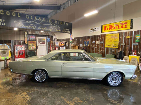 1966 Ford 7-Litre Galaxie 500 for sale at Cool Classic Rides in Redmond OR