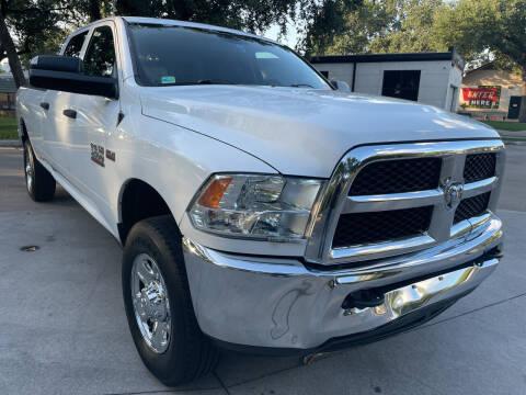 2015 RAM Ram Pickup 2500 for sale at PRESTIGE AUTOPLEX LLC in Austin TX