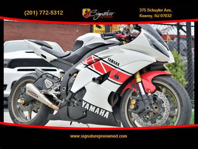 2008 Yamaha YZF-R6 for sale in Kearny, NJ