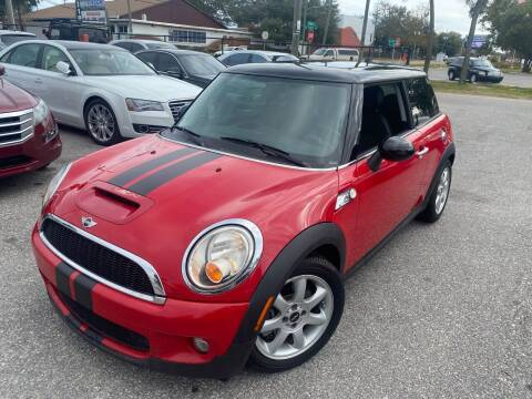 2009 MINI Cooper for sale at CHECK  AUTO INC. in Tampa FL