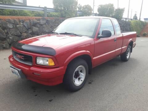 1997 GMC Sonoma for sale at South Tacoma Motors Inc in Tacoma WA