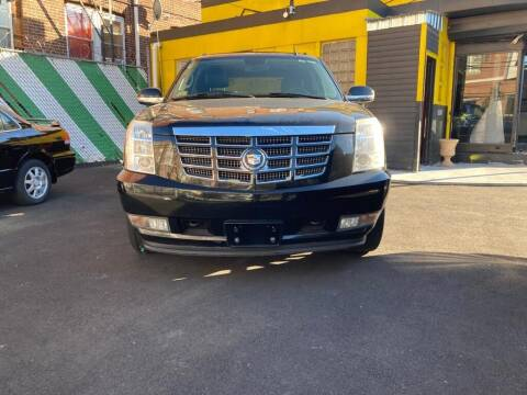 2007 Cadillac Escalade EXT for sale at South Street Auto Sales in Newark NJ
