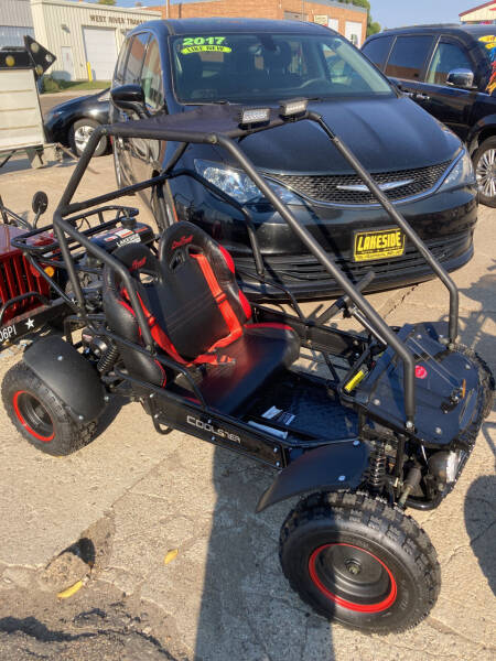 2021 Coolster ChallengerGo-Kart for sale at Lakeside Auto & Sports in Garrison ND