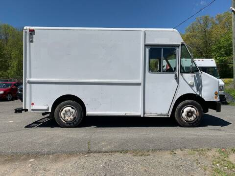 2005 Freightliner MT45 Chassis for sale at Lafayette Salvage Inc in Lafayette NJ