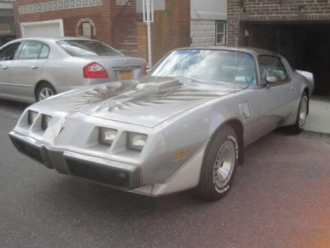 1979 Pontiac Firebird for sale at Classic Car Deals in Cadillac MI