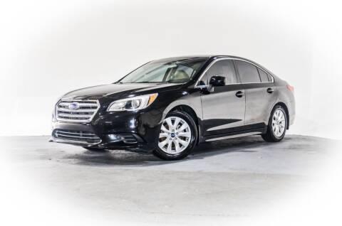 2015 Subaru Legacy for sale at CarXoom in Marietta GA