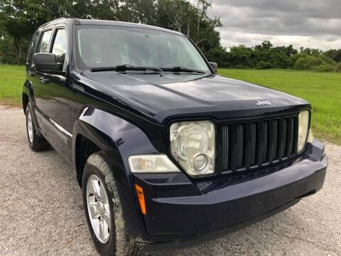 2012 Jeep Liberty for sale at Auto Export Pro Inc. in Orlando FL