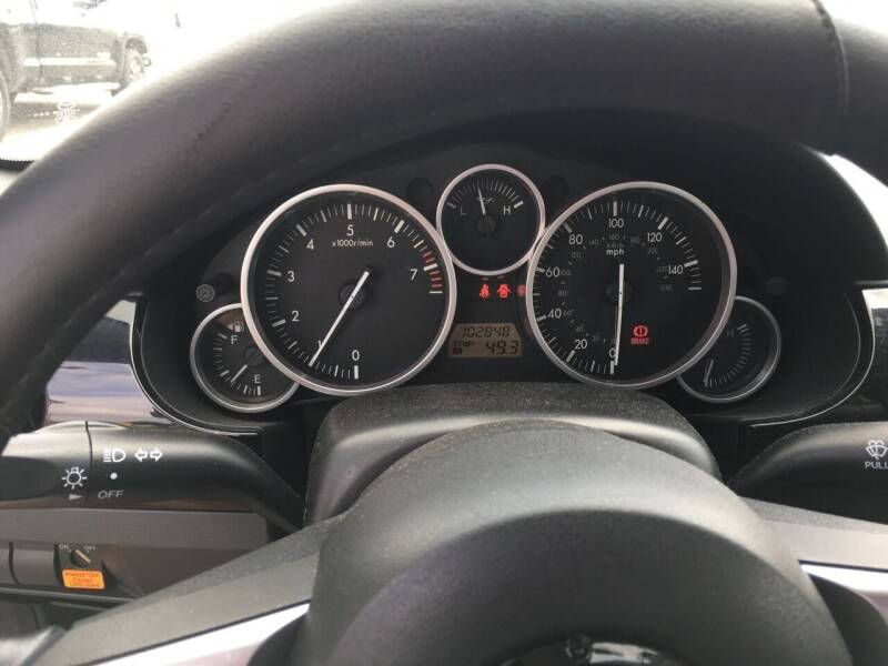 2006 Mazda MX-5 Miata  - Augusta GA