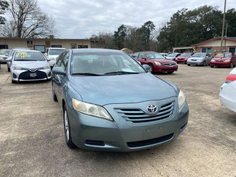 2009 Toyota Camry for sale at Port City Auto Sales in Baton Rouge LA