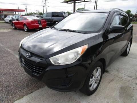 2011 Hyundai Tucson for sale at 2nd Chance Auto Sales in Montgomery AL