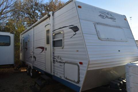 2005 Jayco Jay Flight 28RLS for sale at Buy Here Pay Here RV in Burleson TX