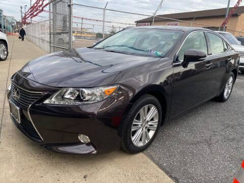 2013 Lexus ES 350 for sale at The PA Kar Store Inc in Philladelphia PA