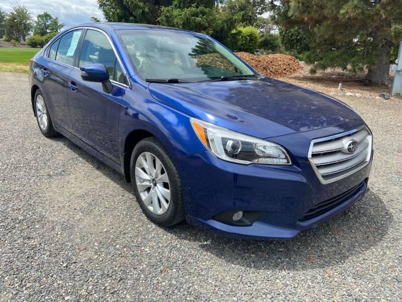 2017 Subaru Legacy for sale in Clarkston, WA