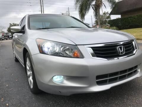 2010 Honda Accord for sale at Mendz Auto in Orlando FL
