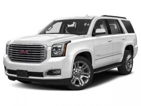 2018 GMC Yukon for sale at Jimmys Car Deals at Feldman Chevrolet of Livonia in Livonia MI