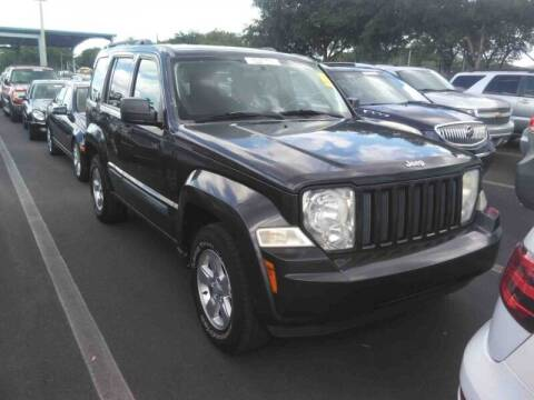 2010 Jeep Liberty for sale at Sensible Choice Auto Sales, Inc. in Longwood FL