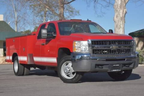 2009 Chevrolet Silverado 1500 SS Classic for sale at Mission City Auto in Goleta CA